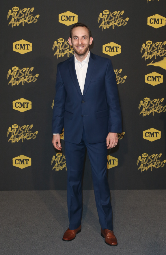 CMT Music Awards – 2018 Red Carpet